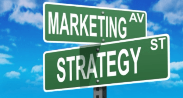 startup marketing plan - online availability