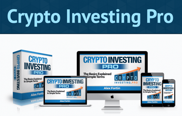 crypto investing pro review