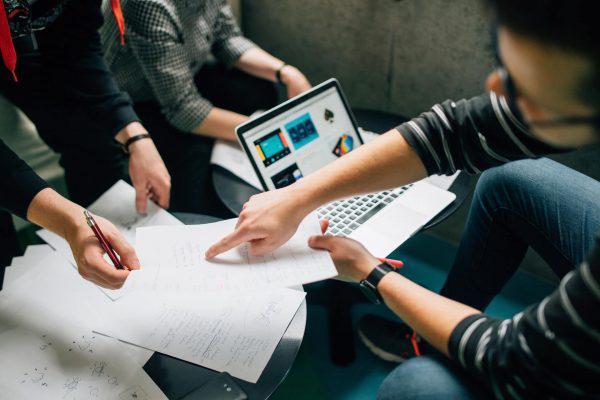startup collaboration partnership