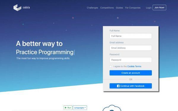 Codela Startup
