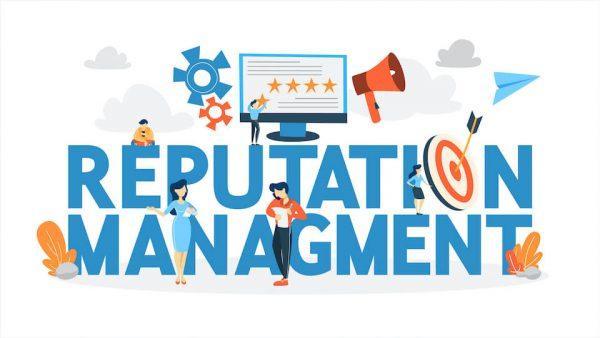 Reputation Management for Startups
