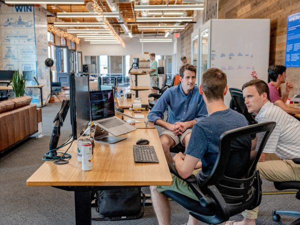 startup office furniture buying guide