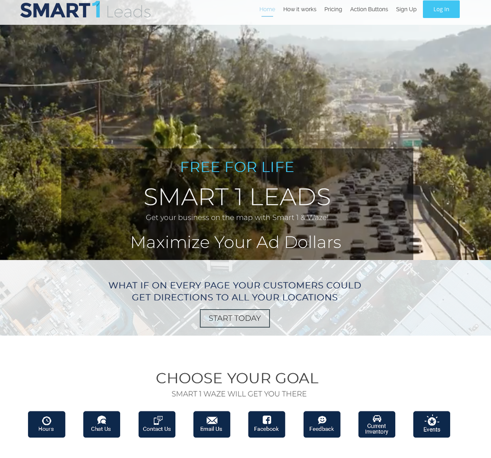Smart 1 Leads