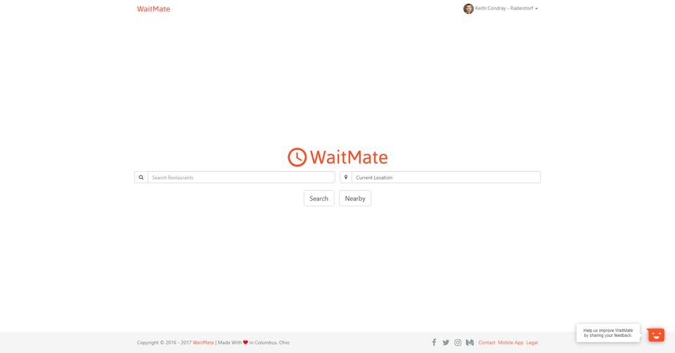 WaitMate