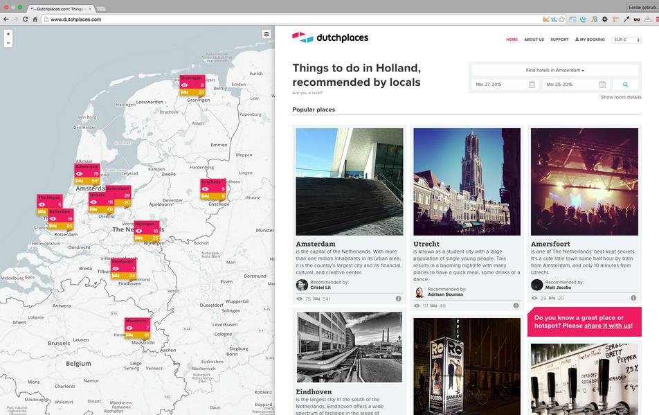 Dutchplaces.com