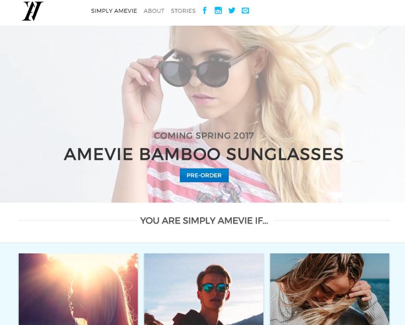 Simply Amevie