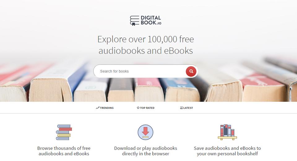 Digitalbook.io