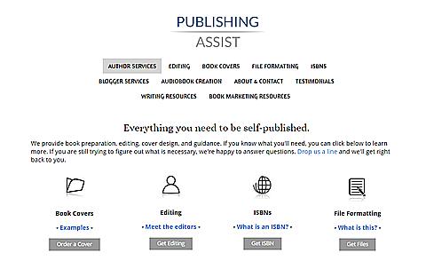 Publishing Assist