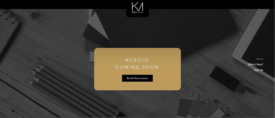 Kmy Design