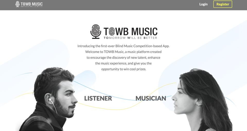 TOWB Music