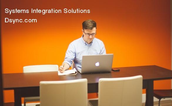 Dsync System Integration