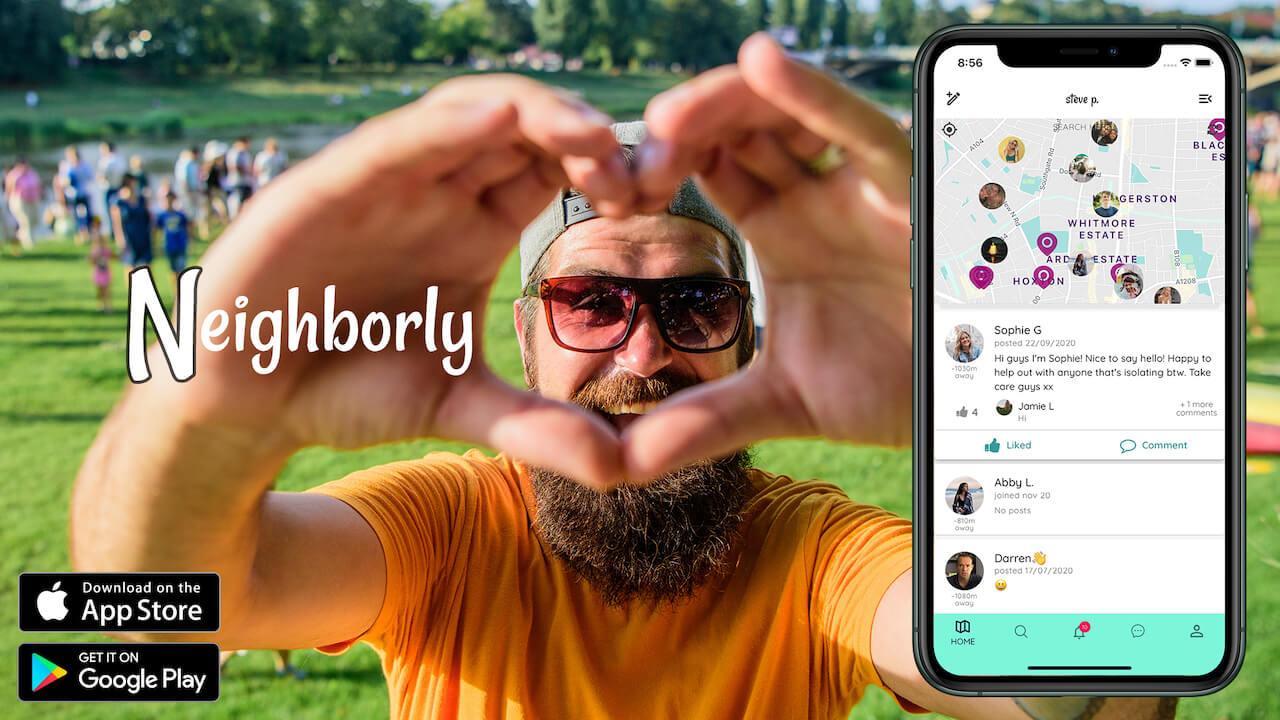 The Neighborly App