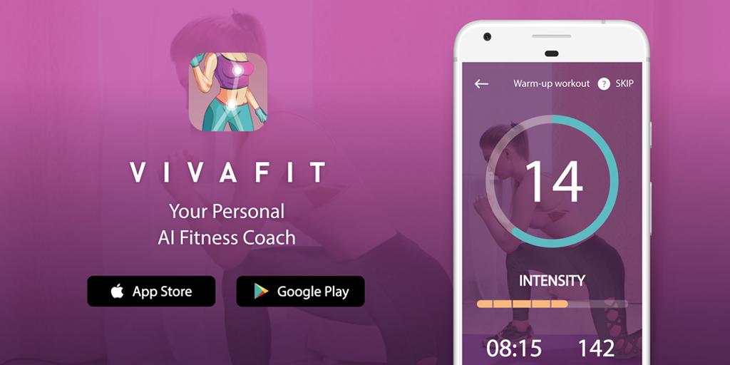 Vivafit App
