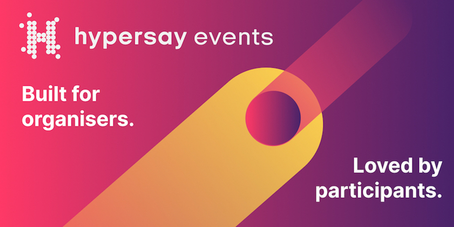 Hypersay Events