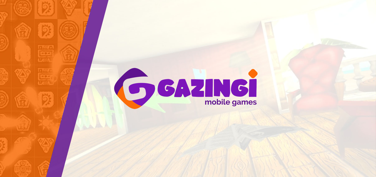Gazingi Interactive