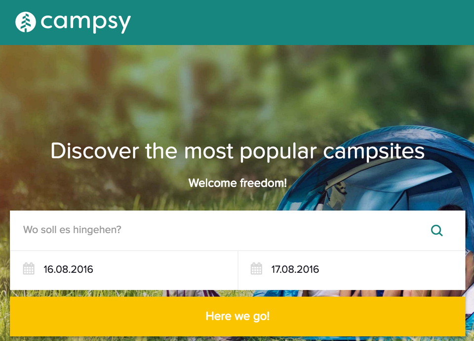 campsy