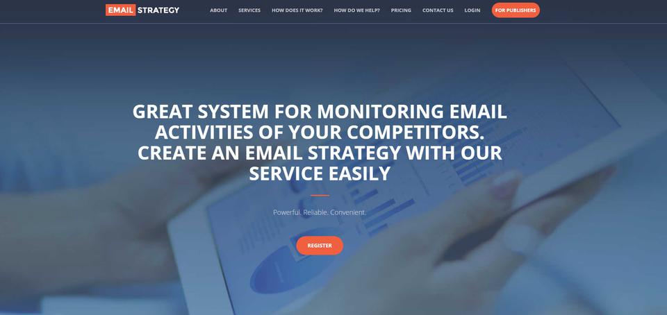 EmailStrategy.net