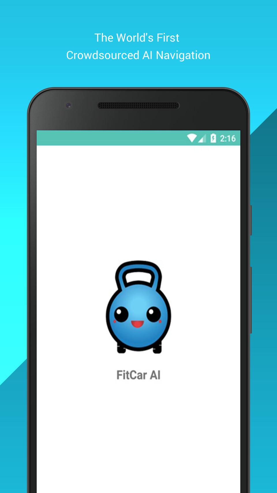 The FitCar AI