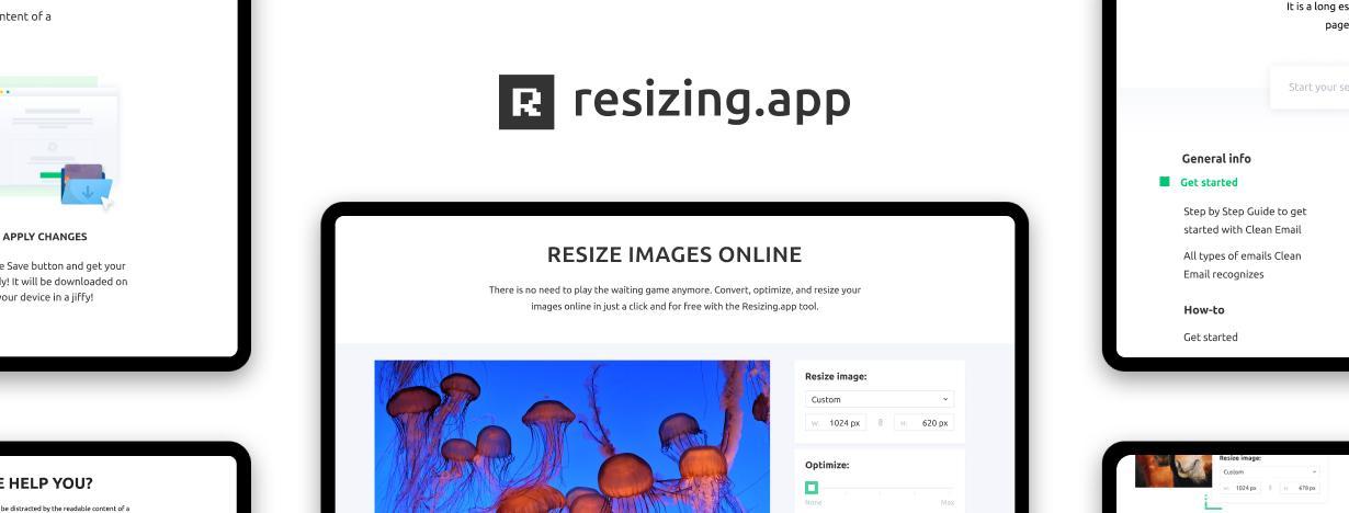 Resizing.app