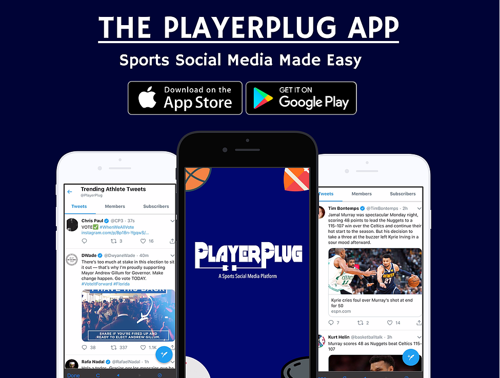 PlayerPlug