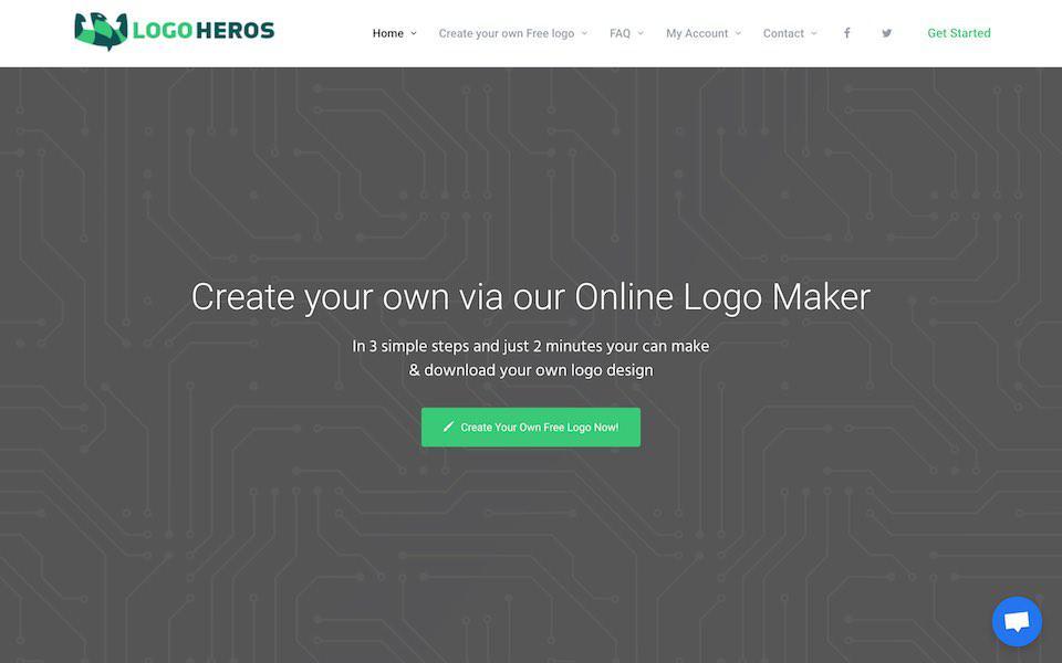 Logo Heros