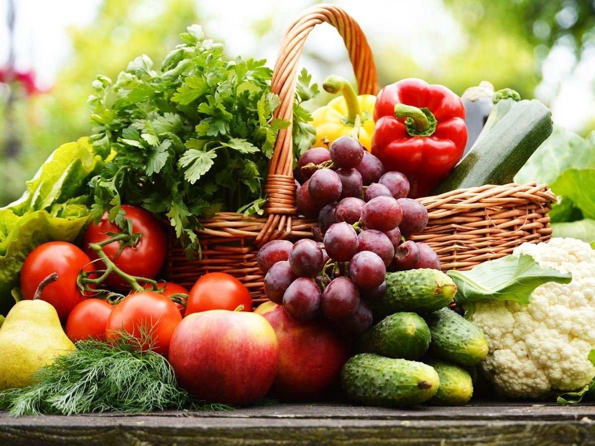 Organic Health Planet