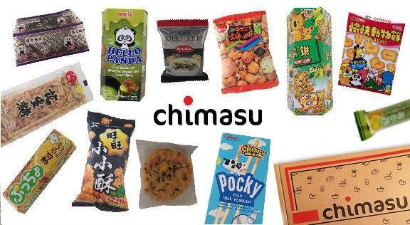Chimasu