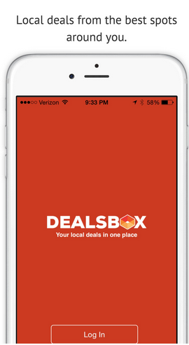 DEALSBOX