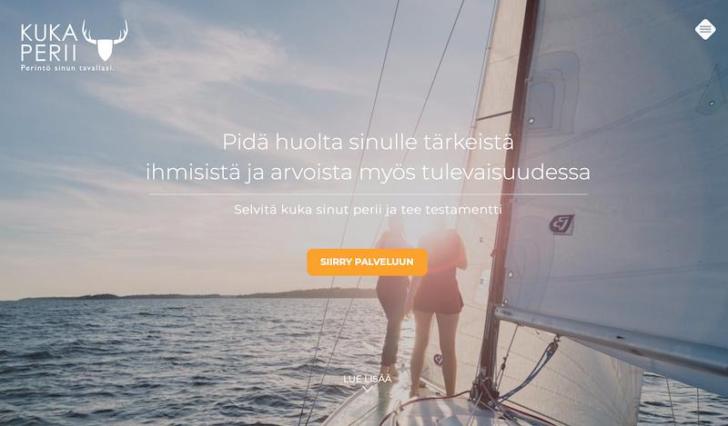 Kukaperii.fi