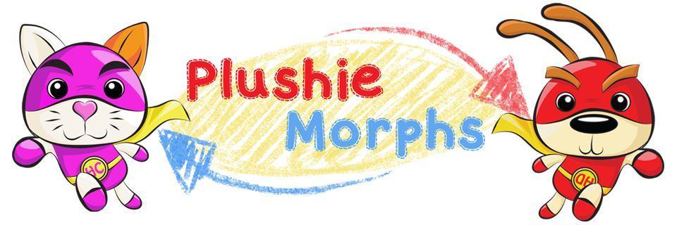 Plushiemorphs