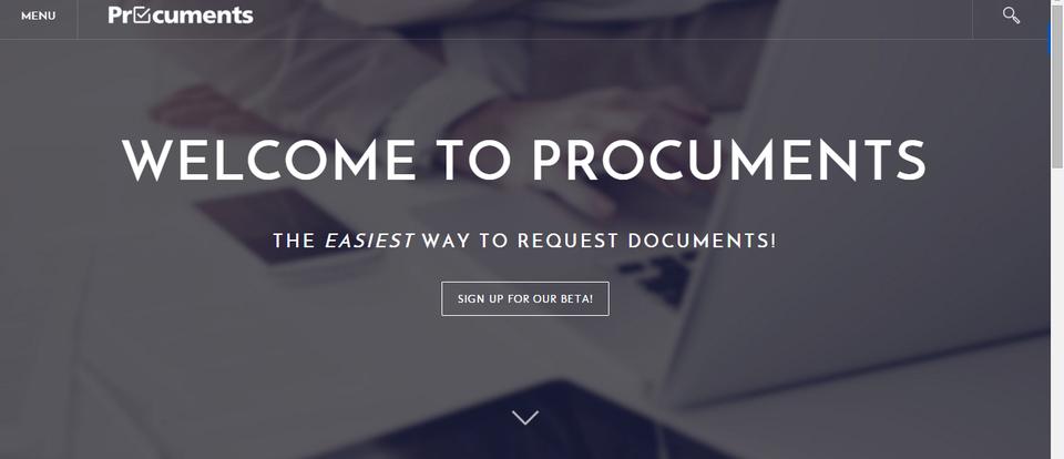 Procuments