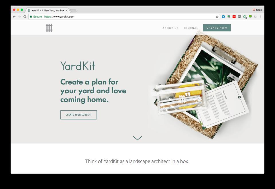 YardKit