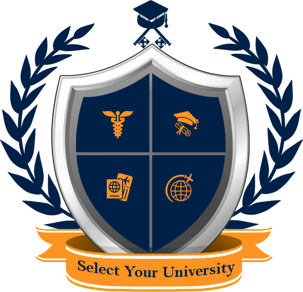 Select Your University