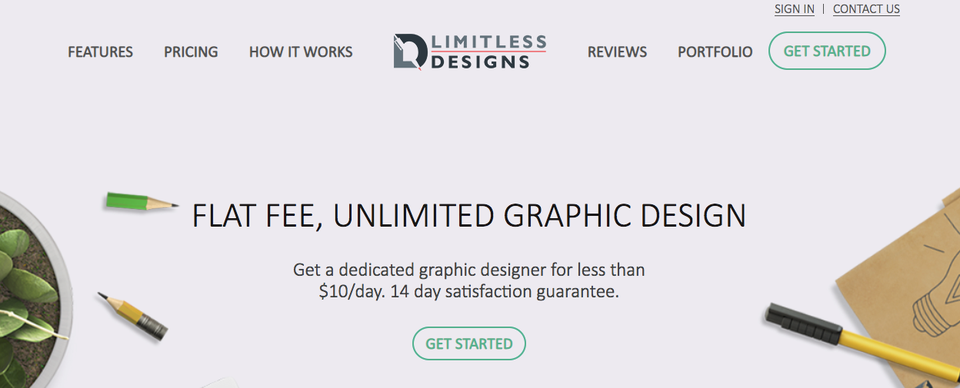 Limitless Designs