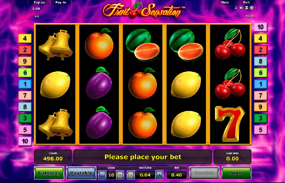 Online Casino Fortune