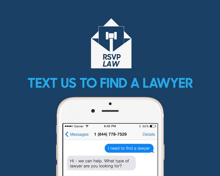 RSVP Law