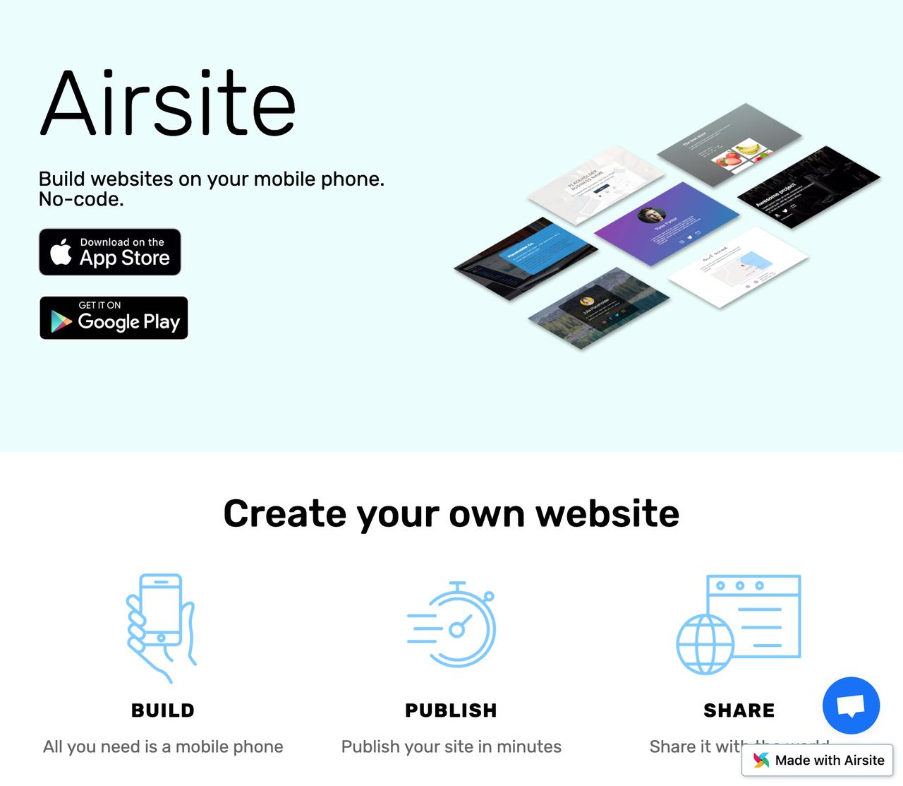 Airsite