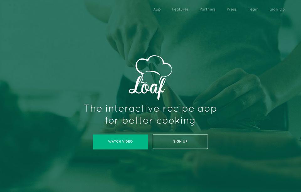 LOAF App