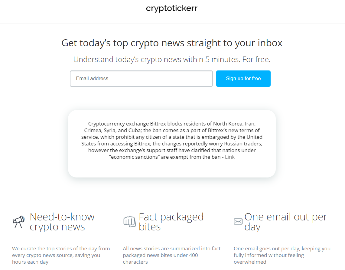 cryptotickerr
