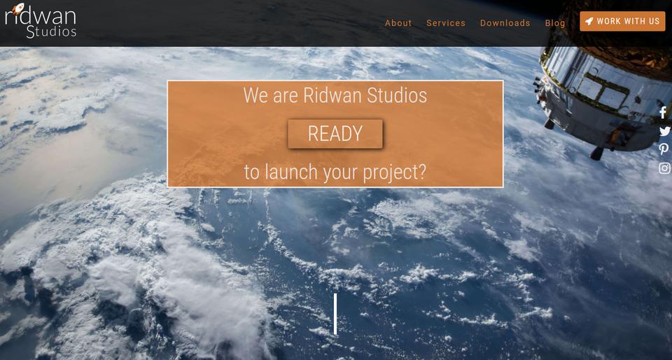Ridwan Studios