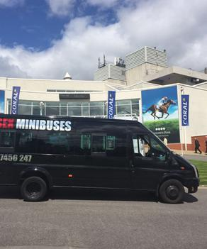 Essex Minibuses