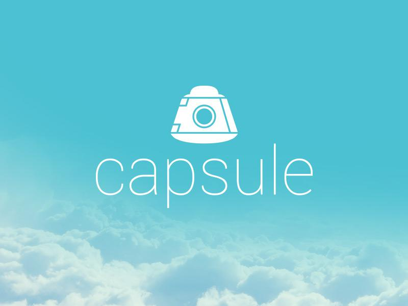 Capsule: Text The Future