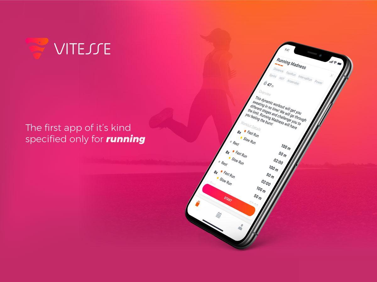 Vitesse Running