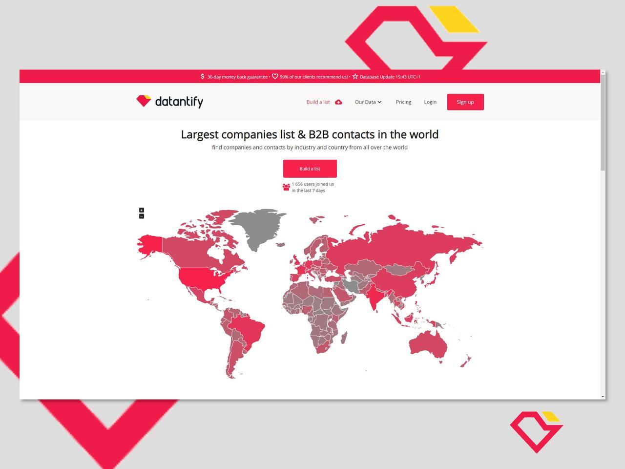 Datantify