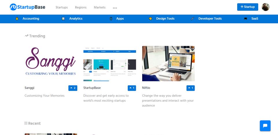 StartupBase