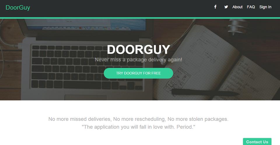 Doorguy