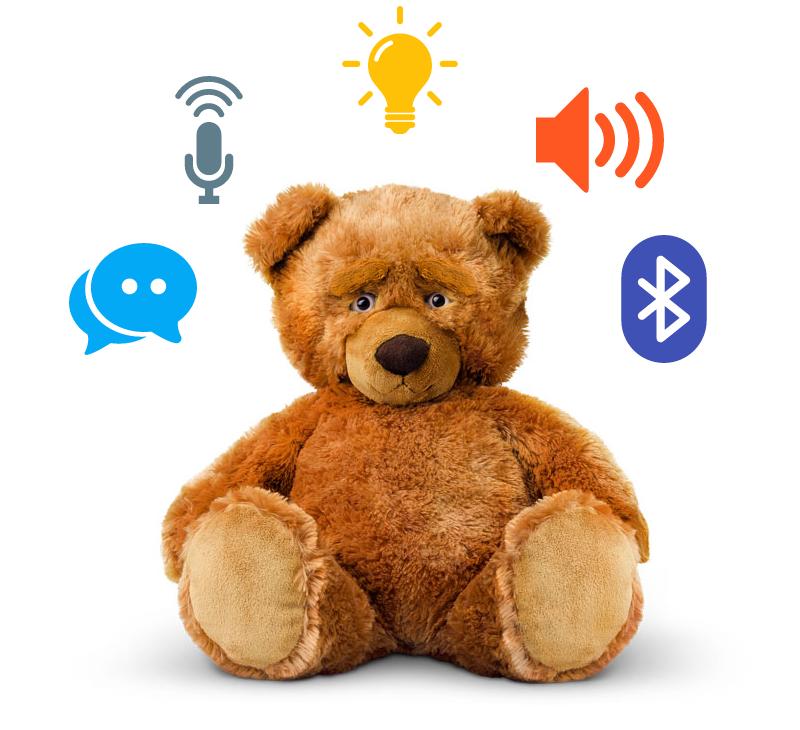 DIRO the Bear