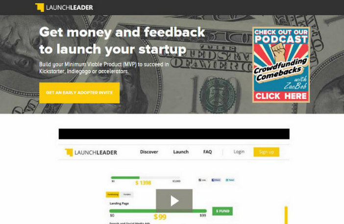 LaunchLeader