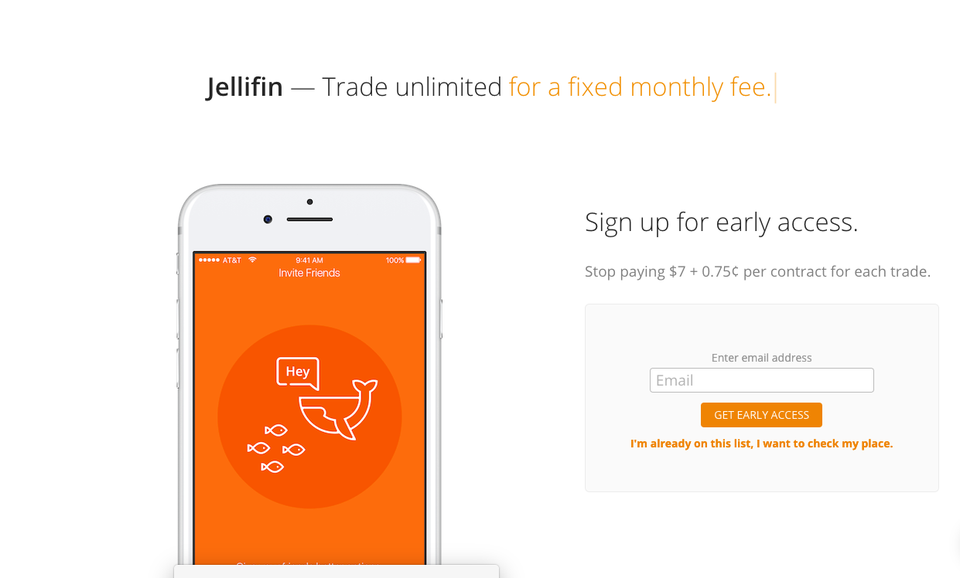 Jellifin Financial