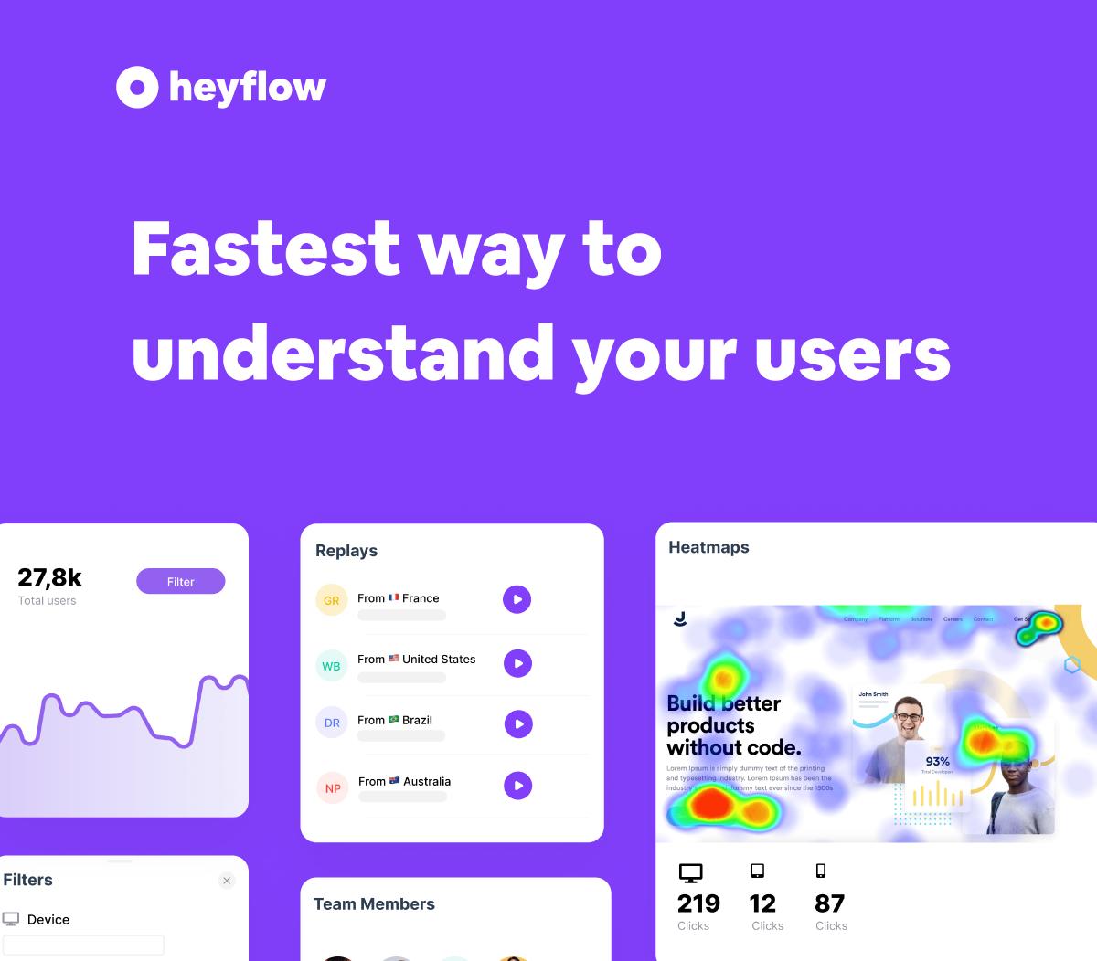 Heyflow